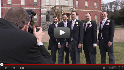 videos for weddings